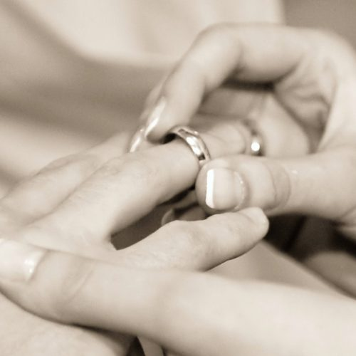 artigos de casamento