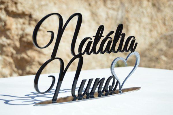 Palavras para casamento