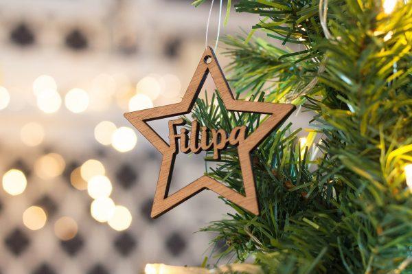 Estrela de Natal