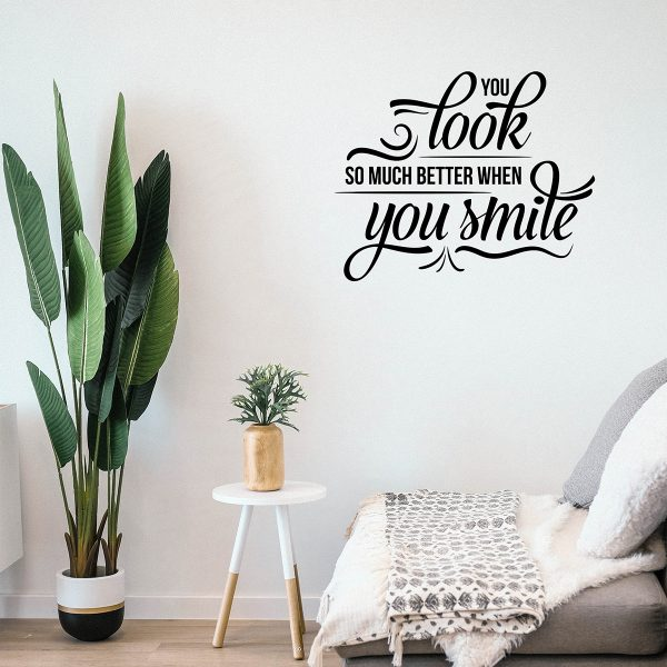 Vinil_You_Look_Better_Preto